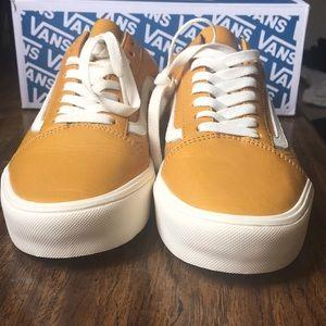 1dae95d786 Vans Shoes - Vans Vault X Horween Old Skool Lite Lx